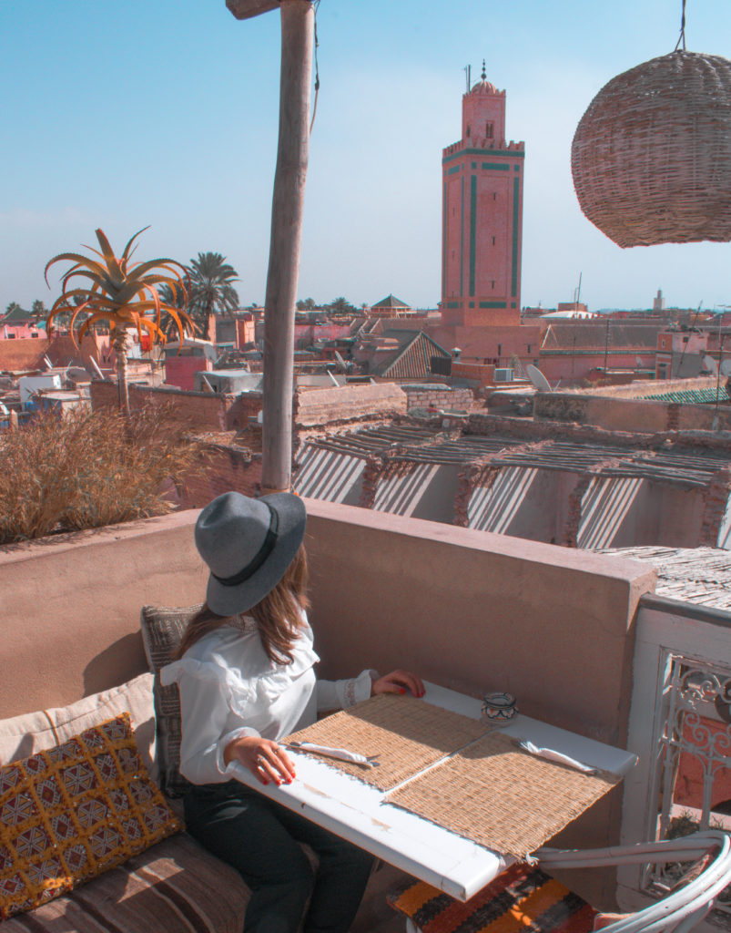 que faire à Marrakech
