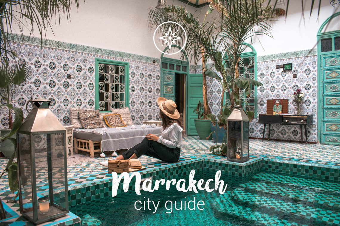 que faire à Marrakech