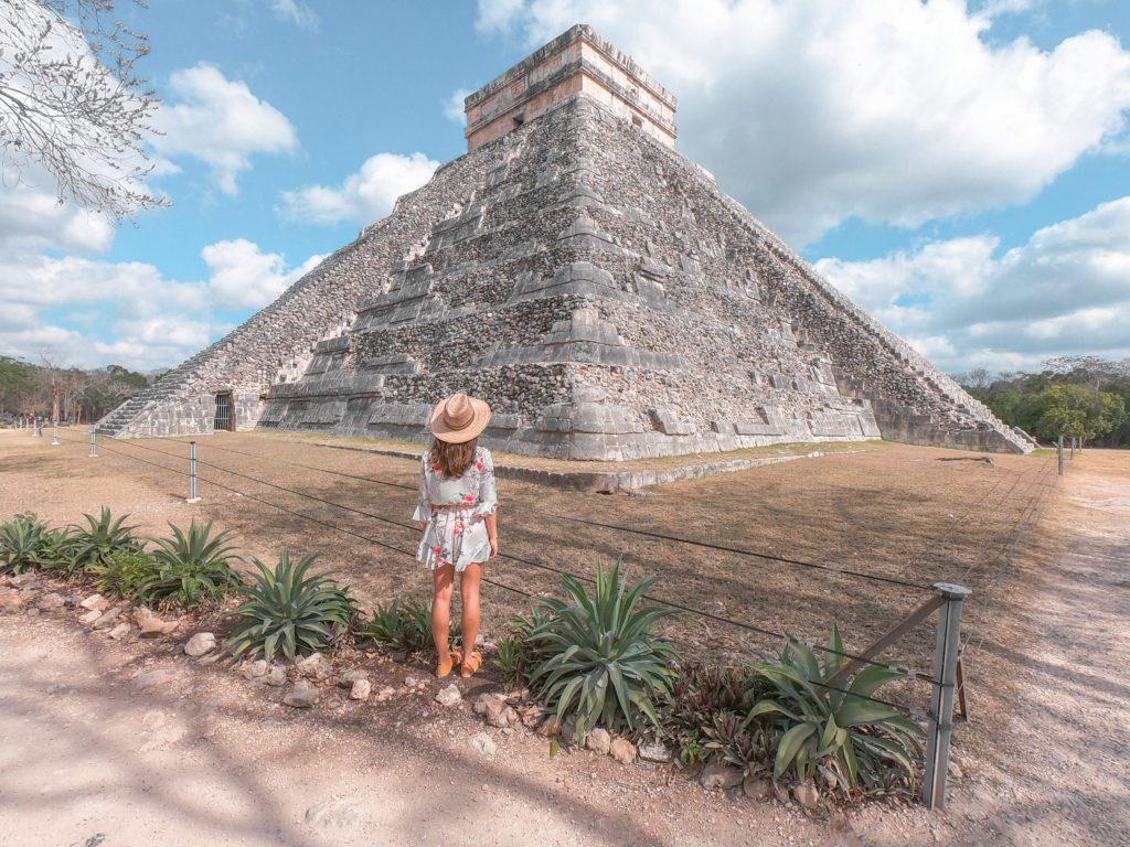 que voir au Mexique