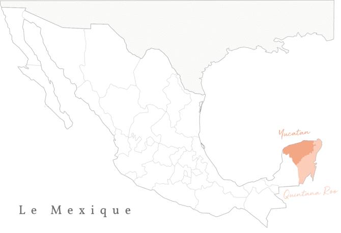 road trip au Mexique