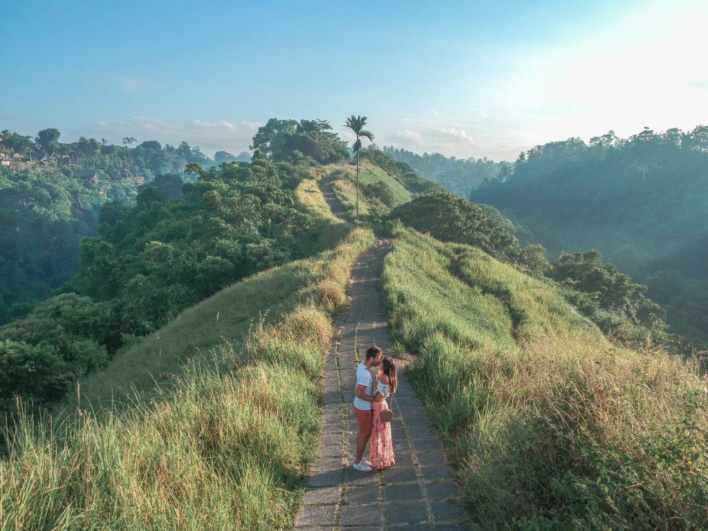 itinéraire a Bali