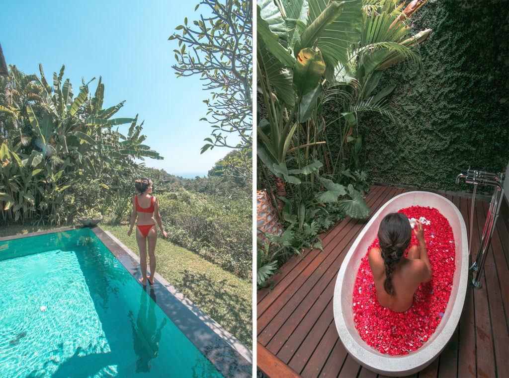 the damai Bali