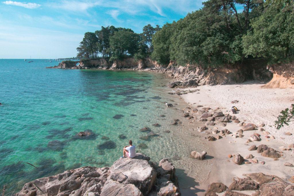 road trip en Bretagne une semaine