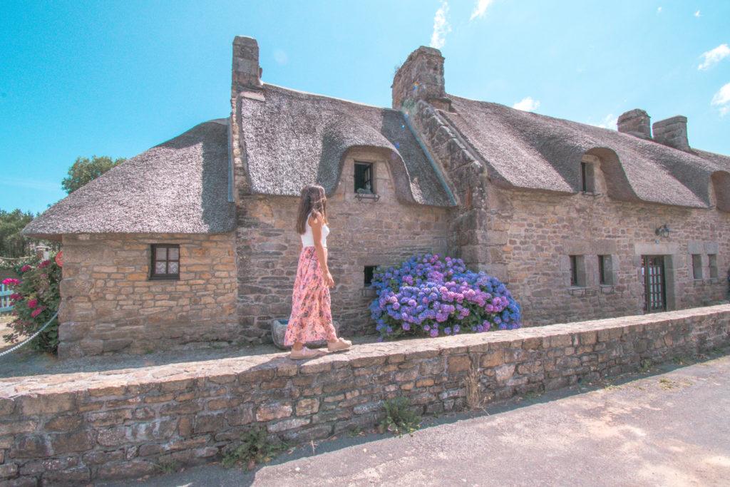 que faire en Bretagne