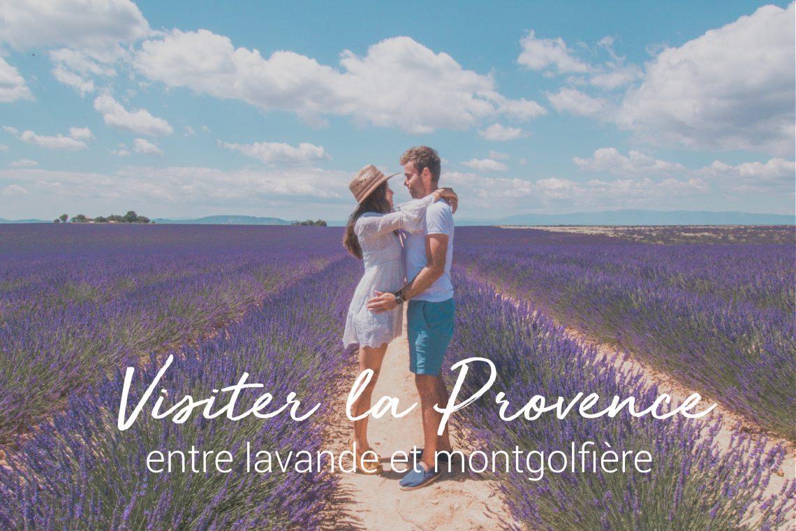 lavande en Provence