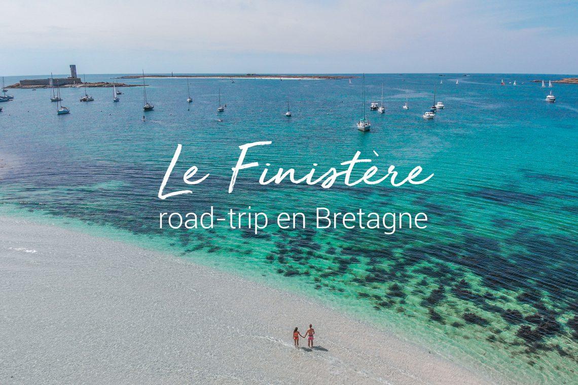 road trip Bretagne