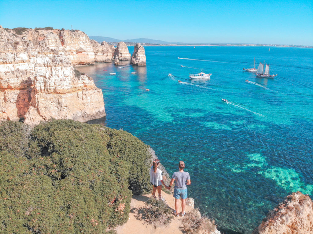 algarve que faire