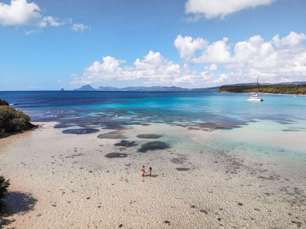 voyage Martinique 15 jours