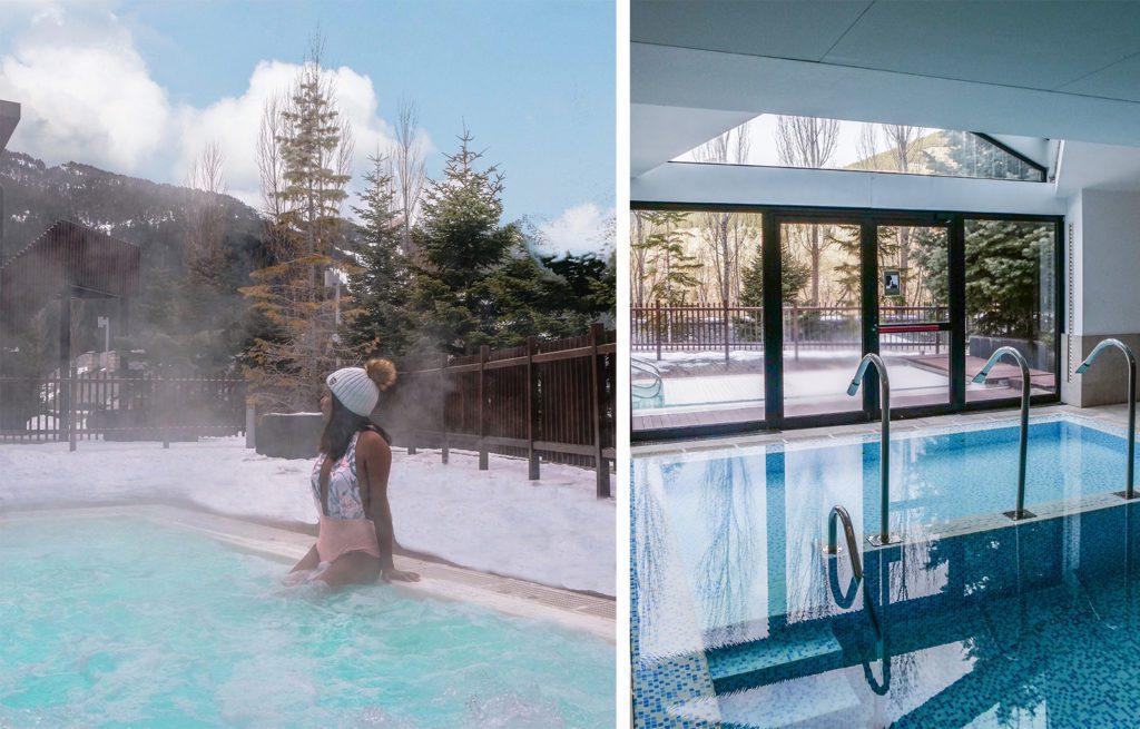 park piolets hotel