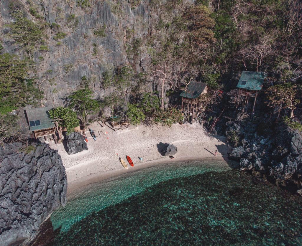 visiter el nido philippines
