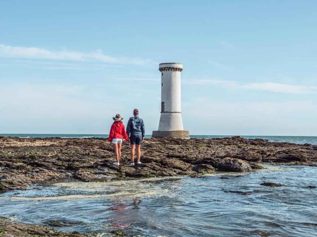 visiter le Morbihan en une semaine