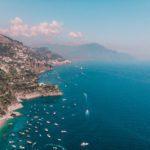Road Trip on the Amalfi Coast: itinerary