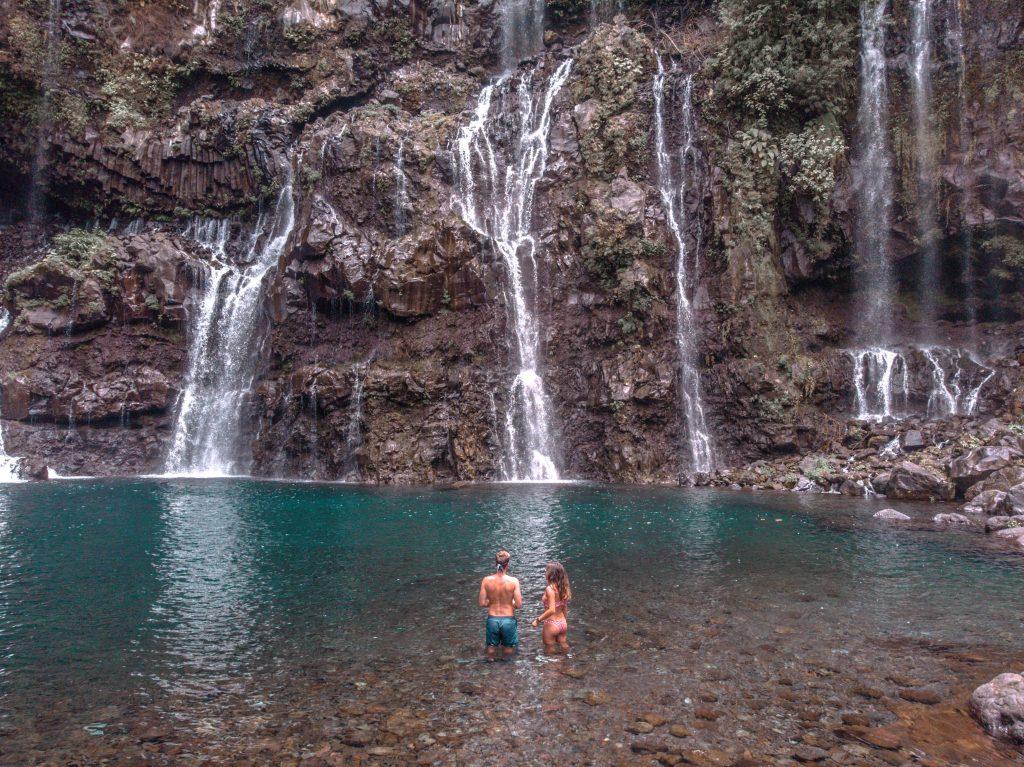 cascade Langevin