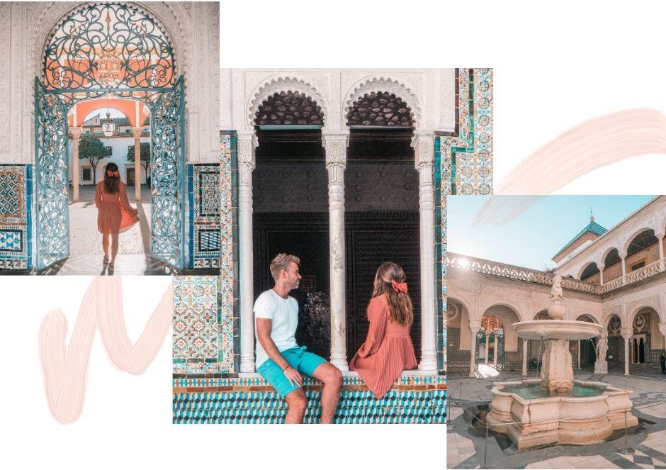 que visiter à Séville