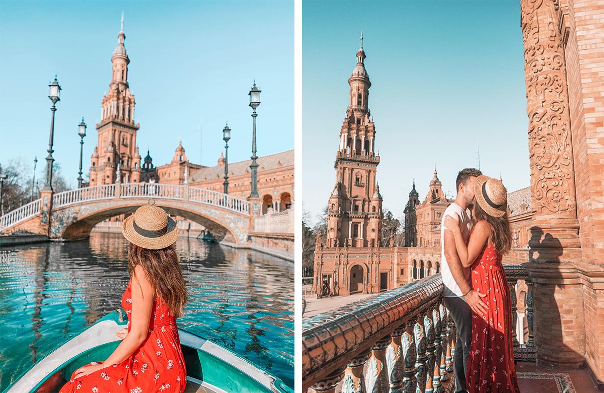 visit Seville