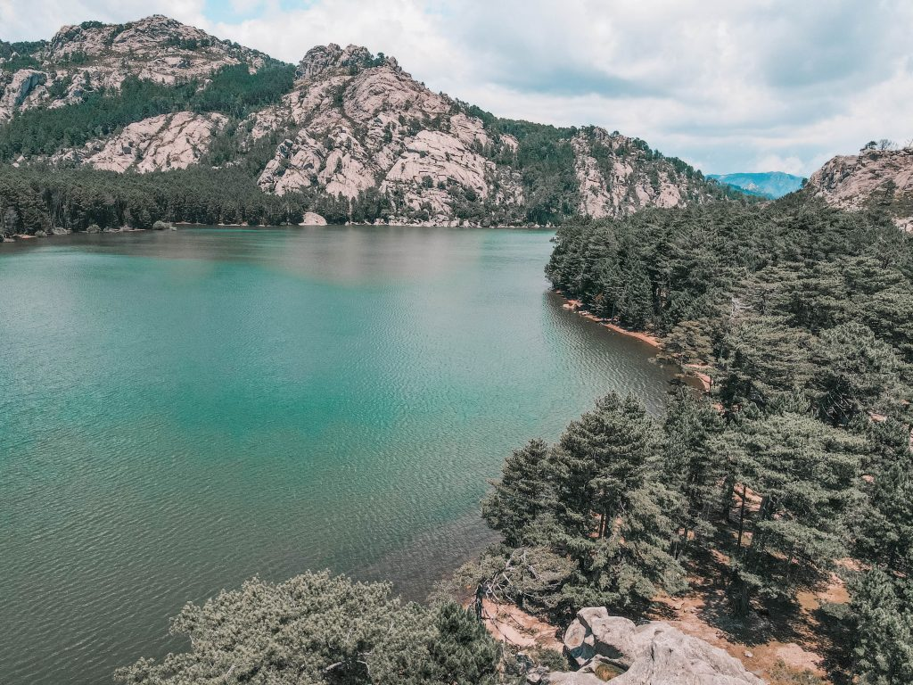 what to do in southern Corsica
