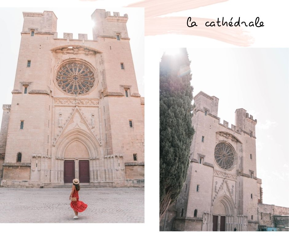 week end a beziers