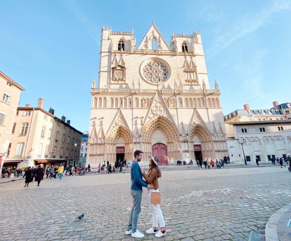 que faire dans le Vieux Lyon