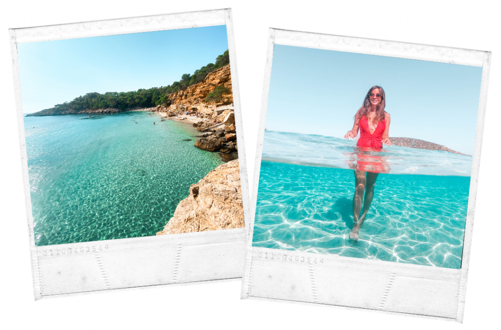 voyage à Ibiza