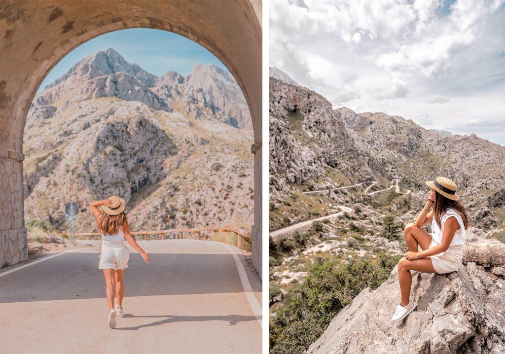 itinéraire pour visiter Majorque