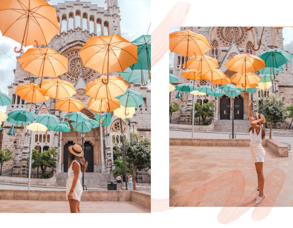 visiter Majorque en une semaine