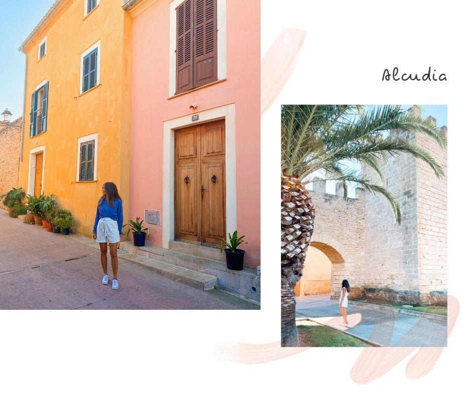 visiter Palma de Majorque