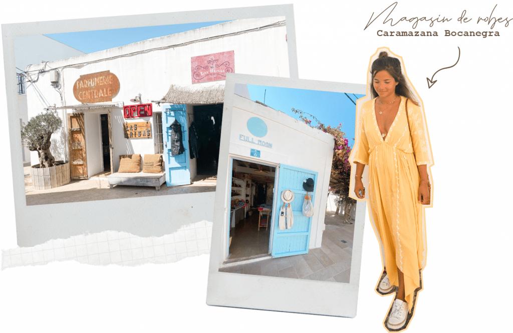 visiter Formentera en une journée