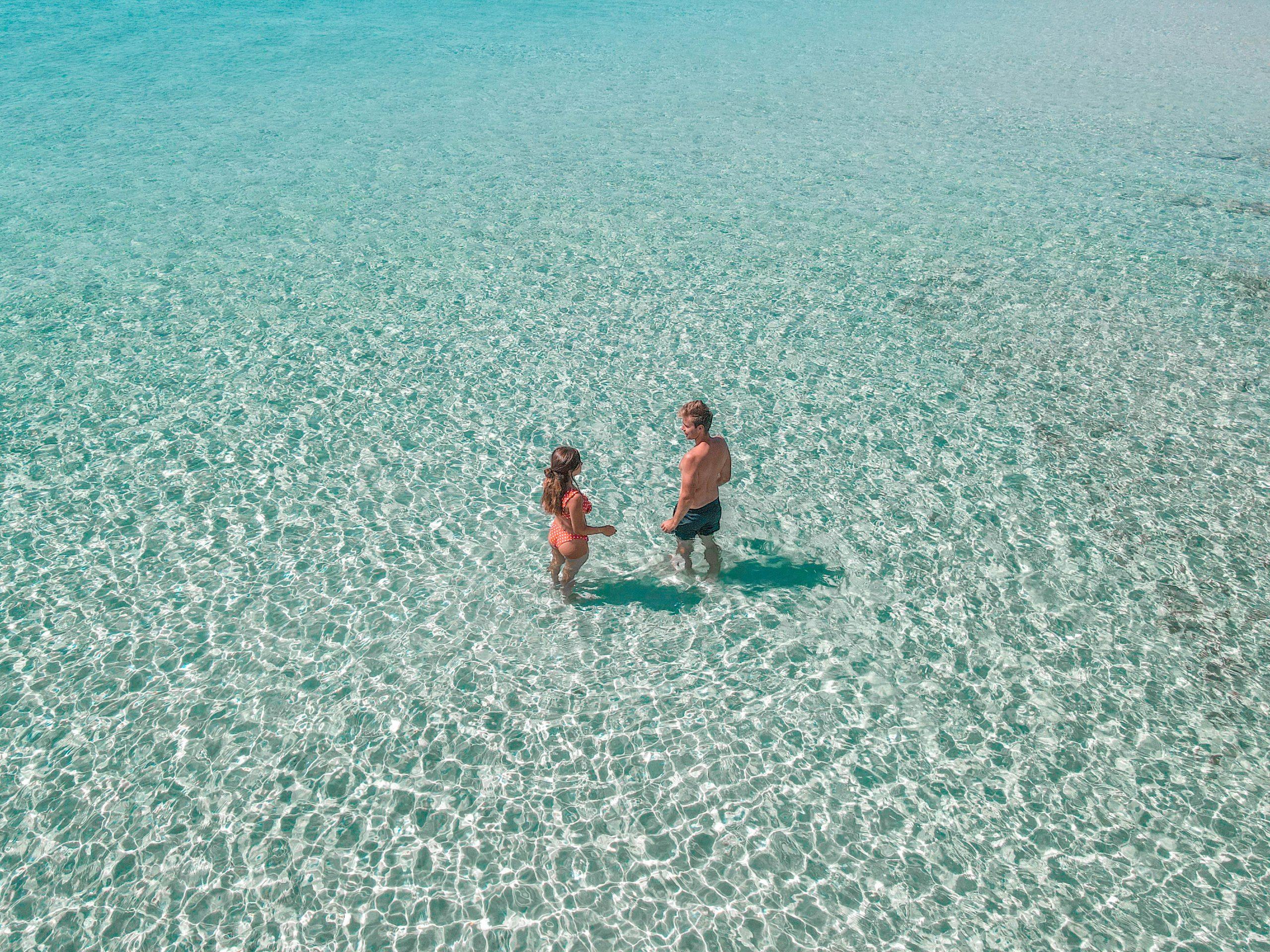 que faire à Formentera Ibiza