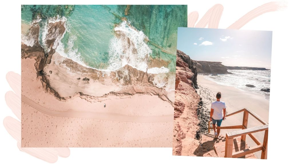 belle plage fuerteventura