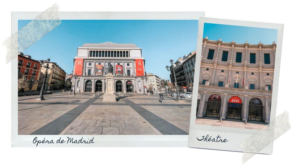 3 jours pour visiter madrid