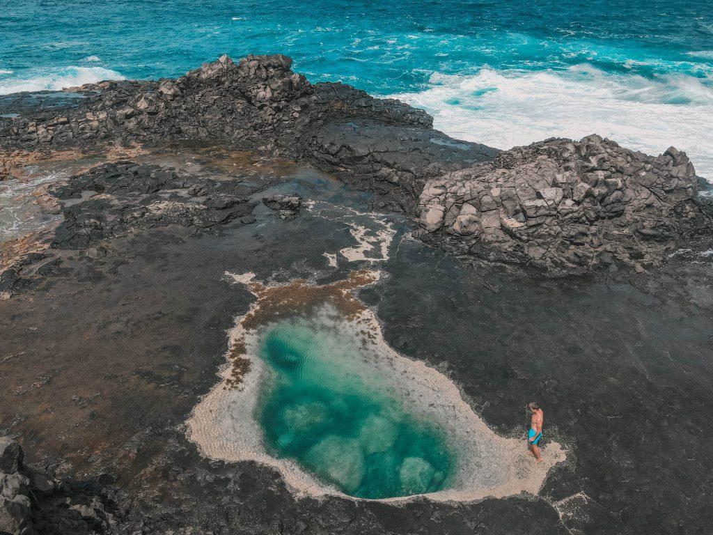 voyage Lanzarote 5 jours
