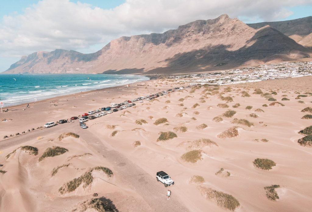 incontournables Lanzarote