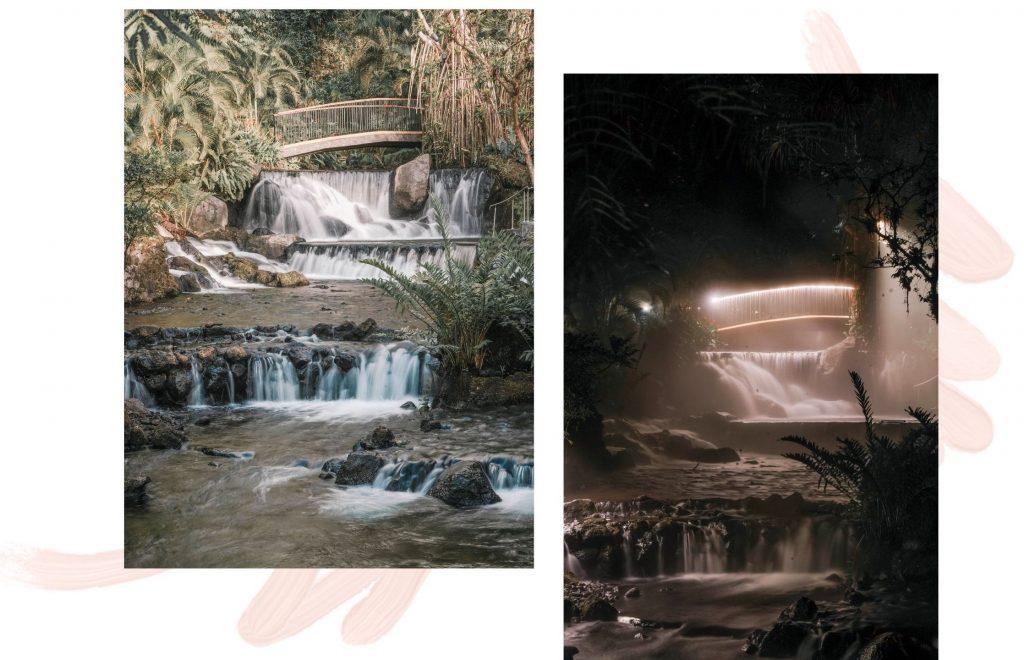 visiter le Costa Rica que faire
