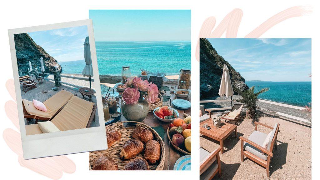 Cap Corse que faire