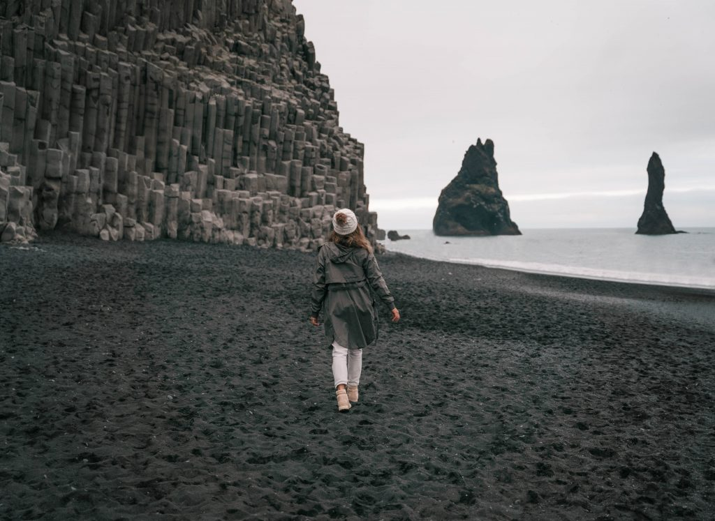road trip Islande été