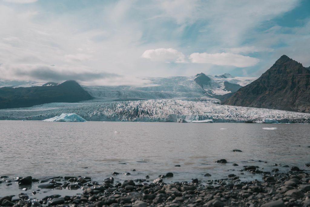 road trip une semaine islande