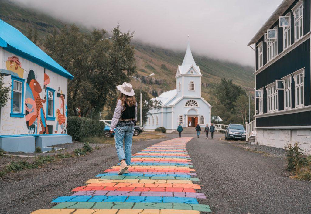 visiter l'Islande en été